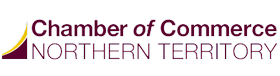 Chamber of Commerce NT logo